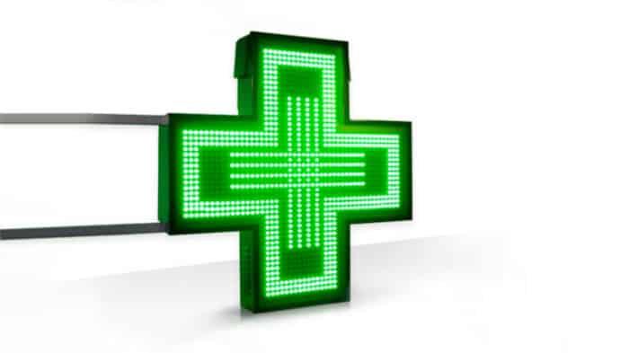 trust successione farmacia